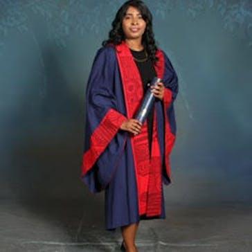 Dr Baha Somasundaram Photo