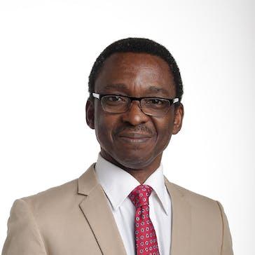 Prof Emmanuel Akintunde Abioye-Kuteyi Photo