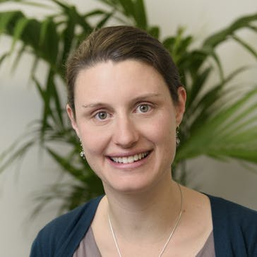 Dr Felicity Reeve Photo