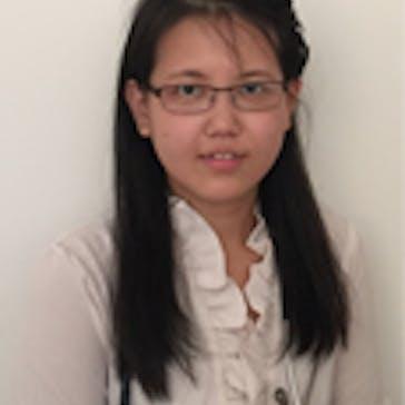 Dr Lwin Mee Cho Yee Photo