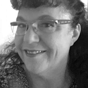 Mrs Aileen Lewis Photo
