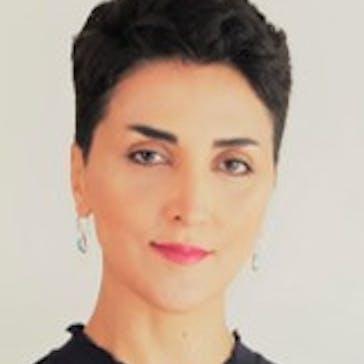 Dr Shirin Hooshmand Photo
