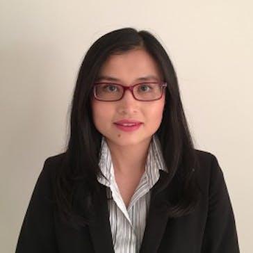 Dr Hai Vy Ha Photo
