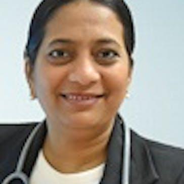 Dr Sanskruti Joshi Photo
