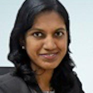 Dr Lavanya Jayaprakasam Photo