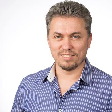 Dr Oleg Rachinsky Photo