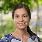 Photo of Dr Theresa Armstrong