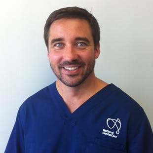 Photo of Dr Kieran McNamara