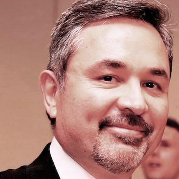 Dr Haldun TOKMAN Photo