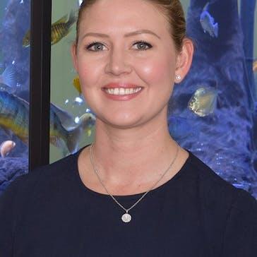 Dr Cherie Haigh Photo