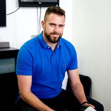 Dr Russell Jensen - Chiropractor Photo