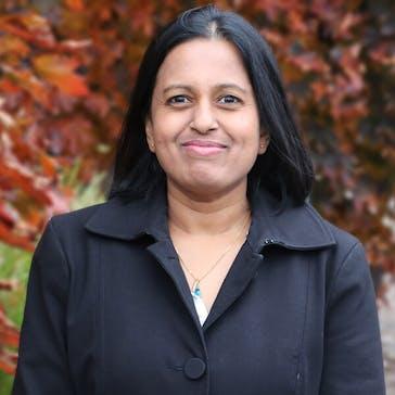 Dr Nirosha Athukorala Photo