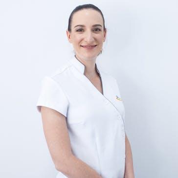 Dr Elisia Doucas Photo