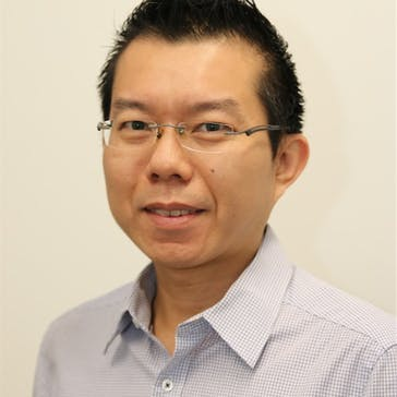 Dr Choong Leat Loh Photo