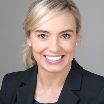 Dr Tessa Kaminski Photo