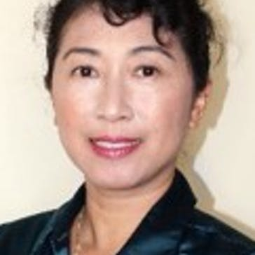 Dr Yimei Sun Photo