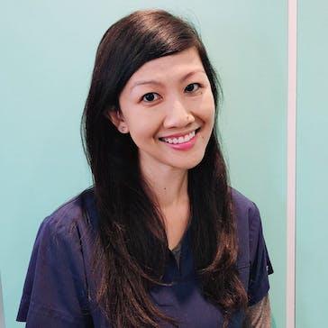 Dr Elizabeth Im Photo