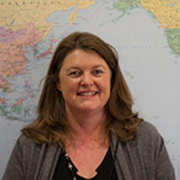 Dr Jenny-Ann McLellan Photo
