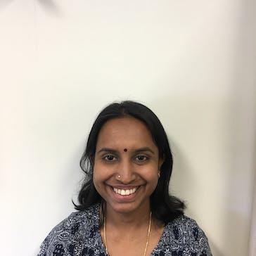 Dr Sangeetha Mohanadas Photo