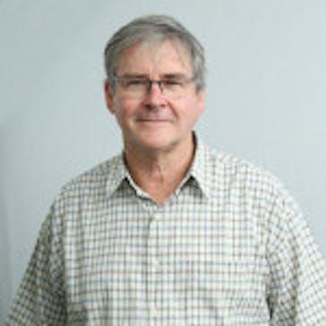 Dr John Rogers Photo