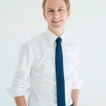 Dr Daniel O'Connor Photo