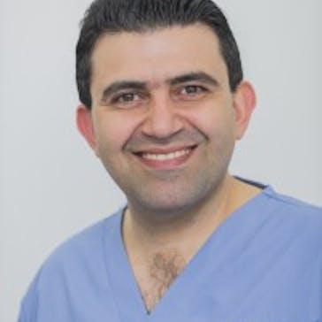 Dr Reza Issapour Photo