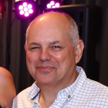 Dr Saul Solomon Photo