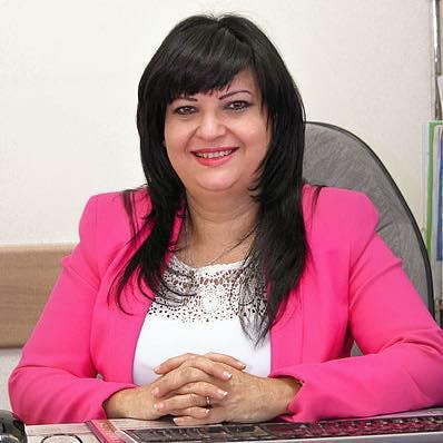 Photo of Dr Manal Youssef (GP - Skin Cancer - Varicose Veins Injections)