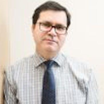 Dr Naveed Mughal Photo