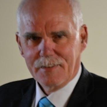 Dr David Cutting Photo
