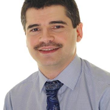 Dr Ovidiu Merlas Photo