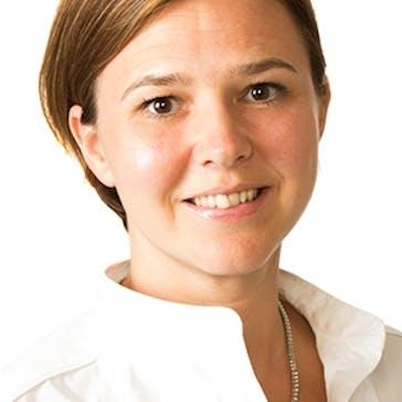 Dr Minke Burke Photo