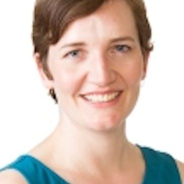 Dr Erin Nesbitt-Hawes Photo