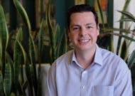 Photo of Dr Luke Holborn