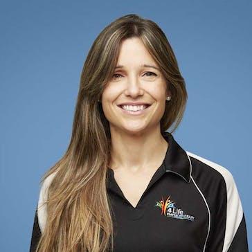 Miss Olga Hoyos Lopez Photo