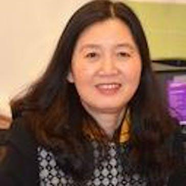 Dr Li He Photo