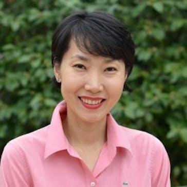 Dr Jennifer Chang Photo