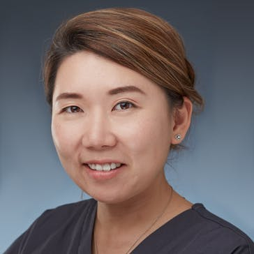 Dr Yejeong Kim De Geer Photo