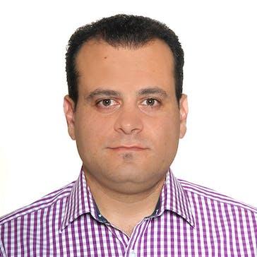 Dr Rabih El-Khoury Photo
