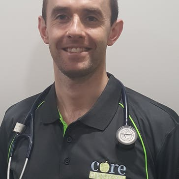 Dr Eoin Mc Donnell Photo