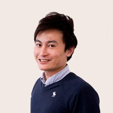 Dr Josh Chian Shuin  Ng Photo
