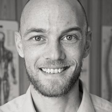Dr Edmund Bruce-Gardner Photo