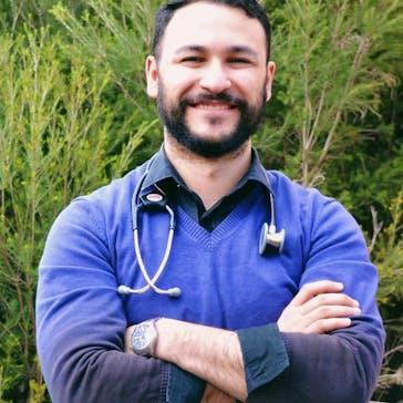 Dr Mostafa Khalafalla Photo