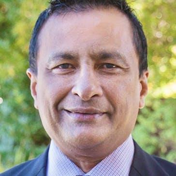 Dr Tilak Dissanayake Photo