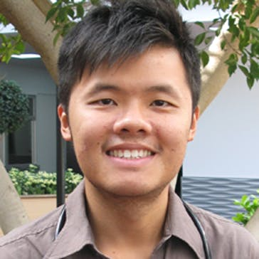 Dr Sien Tan Photo