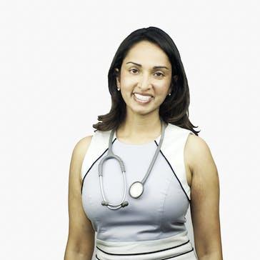 Dr Shamistra Barathan Photo