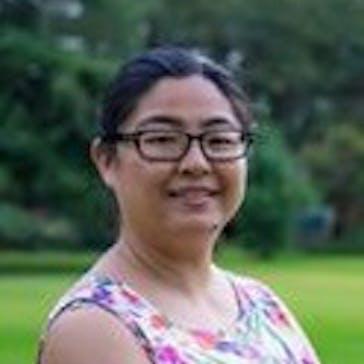 Ms Li Chen Photo