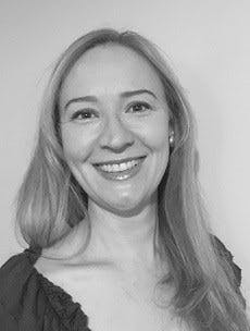 Photo of Dr Ina Labuschagne