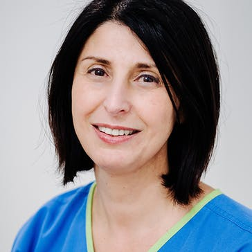 RN Linda (Child and Family Health Nurse, Nurse Immuniser) Photo