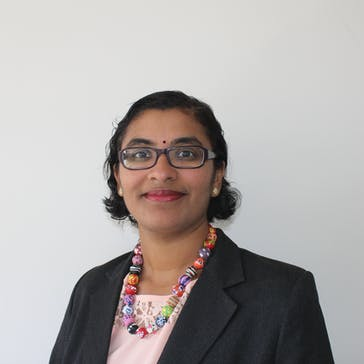 Dr Subashini  Valayutham Photo